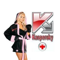 Рабочие ключи для Касперского от 10 августа 2010.